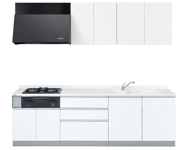 ノーリツI型1800システムキッチン